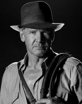 Harrison Ford /Actor